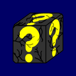El cubo misterioso