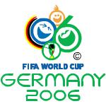 Miniaturas Femeninas Conmemorativas de la Copa Mundial FIFA Alemania 2006